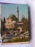 Israël Acre  El Jazzar 's Mosque - Israël