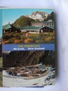 Nieuw Zeeland New Zealand The Hermitage Mt Cook - Nieuw-Zeeland
