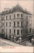 ! 1929 Alte Ansichtskarte Aus München, Orffstraße 2, Wohnhaus - Muenchen