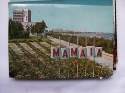Roemenië Romania Rumenien Mamaia Hotel Perlo - Roemenië