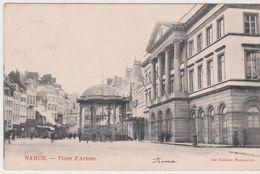 Namur. Place D'Armes - Namur