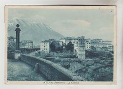 CPSM ATINA (Italie-Latium) - La Colonna - Italia