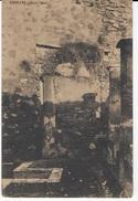 CAMPANIA - ERCOLANO - NUOVI SCAVI - EDIZ. RAGOZINO NAPOLI -  NUOVA - ANNULLO CROCIERA M/N PROVIDENCE 1925 - Ercolano
