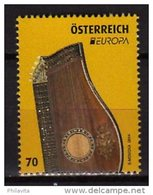 CEPT 2014 - Austria - 1 V - Paper - MNH** - 2014