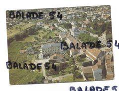 CPM - BELLAC (87) HOPITAL De BELLAC - Maison De Retraite Rue Vergniaud - Bellac