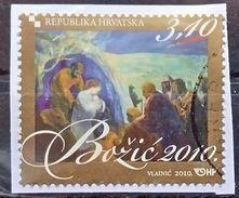 CHRISTMAS-3.10 K-CROATIA-2010 - Croatie