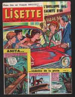 7925M -  Martine Havet   François Deguelt   Franca Di Rienzo - Libros, Revistas, Cómics