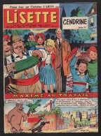 7930M - Christine Caron    Arielle     Moustique     Colette Magny - Libros, Revistas, Cómics