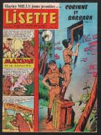 7959M -  Gigliola Cinquetti   Hayley Mills    Rachel   Josephine Baker   Monty   Christine Holmes - Libros, Revistas, Cómics