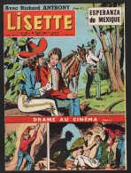 7963M - Jean Claude Lefebvre  (Basket)  Enrico Macias    Odile Versois    Marco Carlieri - Libros, Revistas, Cómics