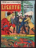 7971M - Le Petit Prince ( Chanteur )   Evy     Soeur Sourire - Libros, Revistas, Cómics