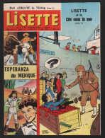 7974M - Bob Asklof     Marie José Nat     Tiny Yong - Libros, Revistas, Cómics