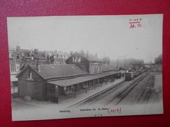 Seraing :Intérieur De La Gare (S112) - Seraing