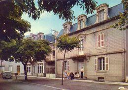 46 - CAJARC - La Maison De Françoise Sagan - Animation - Autres Communes