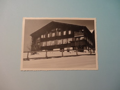 Wengen - Châlet Burri (130) - BE Berne