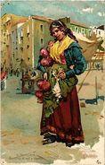 CPA Napoli Cepollara . ITALY (499166) - Napoli (Naples)