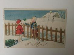 AK  MERRY CHRISTMAS   KIDS  CHILDREN - Weihnachten