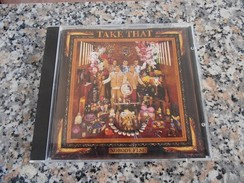 Take That - 'Nobody Else - 1995 - CD - Rock