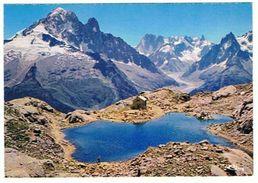 CHAMONIX MONT BLANC LE LAC BLANC   ***   RARE  A SAISIR **** - Chamonix-Mont-Blanc