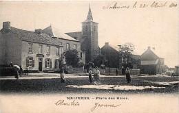 Ham-sur-Heure - Nalinnes - Place Des Haies - Les Lavendières - Ham-sur-Heure-Nalinnes