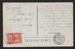 CONGO FRANCAIS - Rare Cachet  BRAZAVILLE  GABON - CONGO - Congo Français (1891-1960)