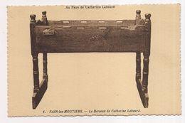 Fain-les-moutiers , Le Berceau De Catherine Labouré - Other Municipalities