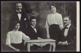 "CELEBRE ORCHESTRE ITALIEN "" GRAN SASSO D' ITALIA "" Direction A. PICA - ALFIERI --- Rare !!! - Chanteurs & Musiciens"
