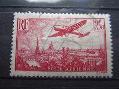VEND TIMBRE DE POSTE AERIENNE DE FRANCE N° 11 , NEUF AVEC CHARNIERE !!! - Airmail