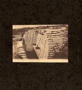 62 . VIMY RIDGE . CANADIAN FRONT LINE - Guerra 1914-18