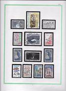 France Collection Vendue Page Par Page - Timbres Oblitérés - TB - Oblitérés