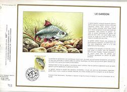Document Fdc Neuilly Gardon - 1990-1999