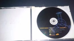 CD - Chanson - Musique - Album CHERRYMOON THE COMPILATION CHAPTER 8 TECHNO - Dance, Techno & House