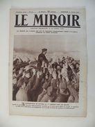 Le Miroir,la Guerre 1914/1918 > Journal N°60 > 17/1/1915,Le Courrier Des Soldats,les Aviateurs En Belgique - Journaux - Quotidiens