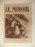 Le Miroir,la Guerre 1914/1918 > Journal N°63 > 7/2/1915,Général Von Kluck,Atrocités Autrichiennes En Serbie - Journaux - Quotidiens