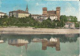 VIGNOLA(MODENA)  IL CASTELLO MEDIOEVALE -FG - Modena