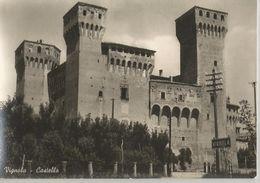 VIGNOLA(MODENA)  CASTELLO -FG - Modena
