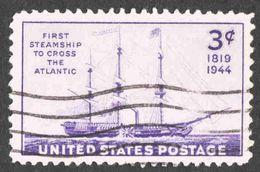 United States - Scott #923 Used (1) - Stati Uniti