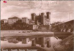 VIGNOLA(MODENA) CASTELLO PRINCIPE BONCOMPAGNI  -FG - Modena