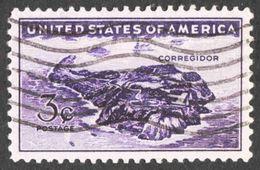 United States - Scott #925 Used (3) - Stati Uniti