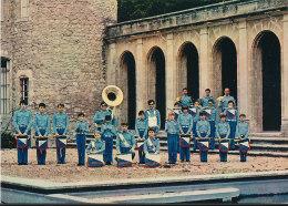 84 // JONQUIERES      Reveil Jonquierois,  / Fanfare / Musique - Sonstige Gemeinden