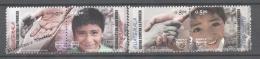 Guatemala 2005 Yvert 548-51, America UPAEP, Fight Against Poverty  - MNH - Guatemala