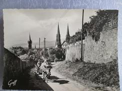 Obernai ;  Attelage De Boeuf - Obernai