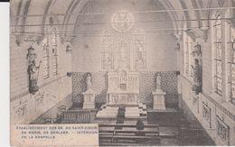 Berlaar. Etablissement Des Ss Du Saint Coeur De Marie De Berlaer. Intérieur De La Chapellen - Berlaar