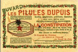 LES PILULES DUPUIS LA CONSTIPATION - Produits Pharmaceutiques