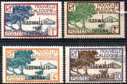 WALLIS & FUTUNA    N°  __OBL VOIR  SCAN - Wallis And Futuna