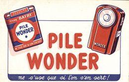 PILE WONDER - Accumulators