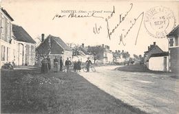 NOINTEL - Grande Route - France