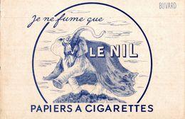 PAPIER A CIGARETTES LE NIL - P