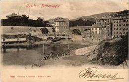 CPA Quarto Pietraruggia . ITALY (498150) - Sin Clasificación