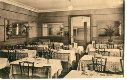 51 - Sainte Menehould : Hôtel Restaurant Du CHEVAL ROUGE - Sainte-Menehould